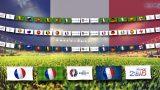 שרשרת נבחרות מובילות - כדורי הנבחרות