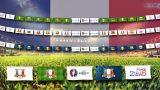 שרשרת נבחרות מובילות - סמלי המדינות